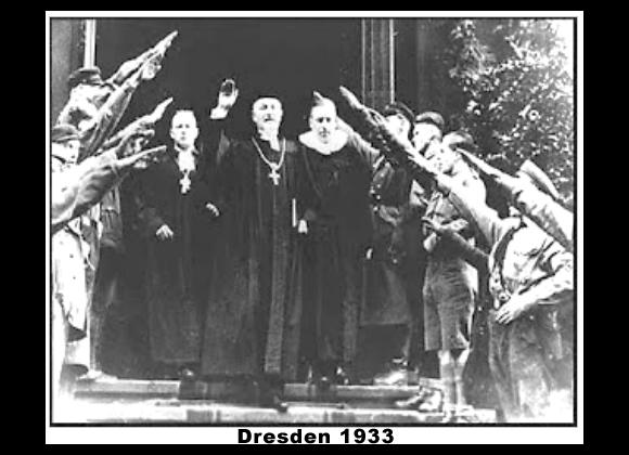 Nazi Bischöfe
