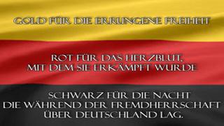 Eine Nachricht an ganz Deutschland und die Welt! Die Zeit ist gekommen...